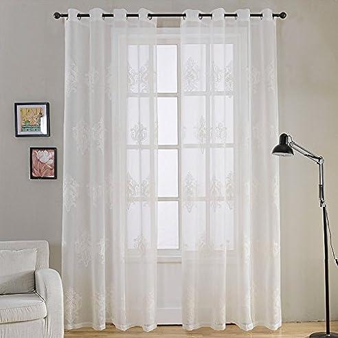 Suche wohnzimmer gardinen