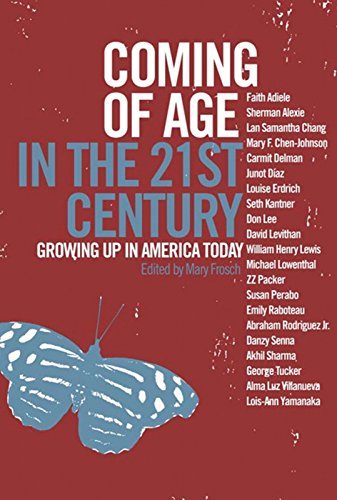 Coming of Age in the 21st Century: Growing Up in America Today (Tapa Blanda)