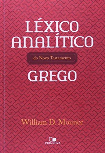 Léxico Analítico de Novo Testamento Grego