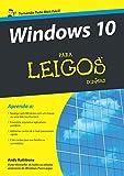 Obtenha dicas para o Windows 10 da série que ajudou milhares de leitores. O Windows 10 combina os melhores recursos de suas edições anteriores em um sistema operacional construído para suportar dispositivos modernos. Se você possui Windows 10 com um ...