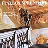 Italian Splendor, Jack Basehart and Ralph Toledano, 0847826252