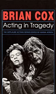 Acting in Tradegy (00314140) (Video) (1557831149)   Amazon Products