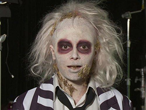 Beetlejuice 2 with Natasha (Horror Movies Halloween 2)