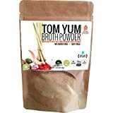 Tom Yum Broth Powder (Made w/Sea Salt)