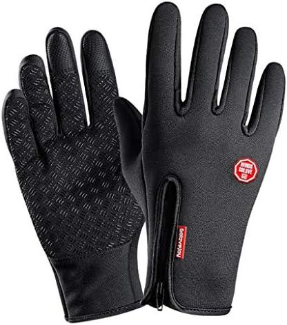 グローブ バイク スマホ対応 手袋 暖かい 防風 釣り 狩猟 サイクリング 全4サイズ