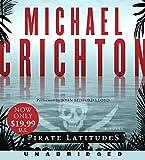 Pirate Latitudes Low Price CD