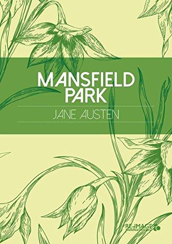 Mansfield Park (Re-Image Classics)
