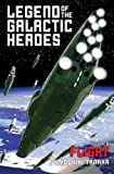 Legend of the Galactic Heroes, Vol. 6: Flight