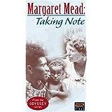 Odyssey: Margaret Mead