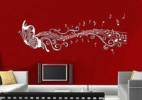 Adesivi murali parete tatuaggio adesivo soggiorno notte bambini