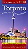 Frommer's Toronto 2000, Frommer's Staff, 0028635094
