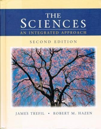 the sciences an integrated approach pdf
