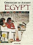 """""""Chronicles of Ancient Egypt"""" av Jonathan Dee"""