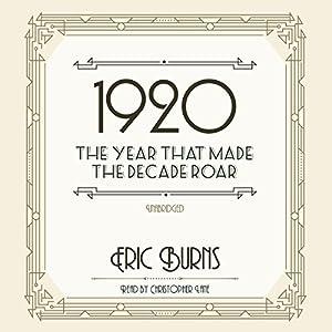 1920 Audiobook