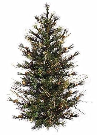 Kunstlicher weihnachtsbaum kieferoptik