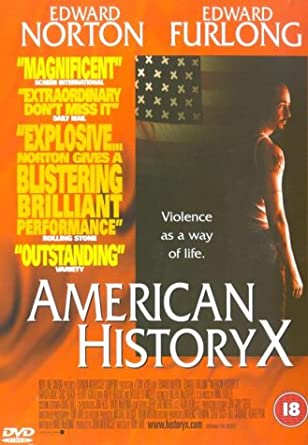 racist song american history x