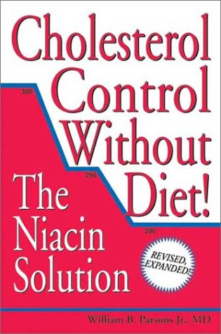 Cholesterol Control Without