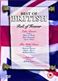 Best of British - Zulu Dawn/the Wild Geese/Ashanti [Box Set]