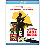 The Ballad of Cable Hogue [Blu-ray]