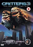 Critters 3: You Are What They Eat [Reino Unido] [VHS]