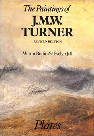 the paintings of j m w turner revised edition the paul mellon centre for studies in british art
