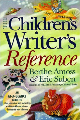 Pdf Reference The Children's Writer's Reference