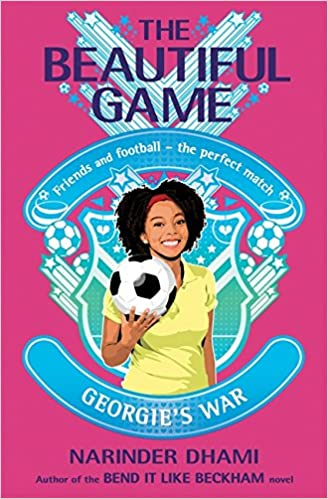 The Beautiful Game: 03: Georgie's War