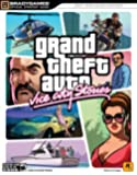 Grand Theft Auto: Vice City Stories Official Strategy Guide for PlayStation Portable (Bradygames)