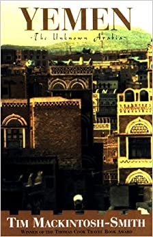 Book Yemen: The Unknown Arabia