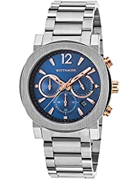 Mens Aiden Chronograph w/ Date Watch, WN3005