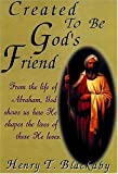 Created to Be God's Friend (EZ Lesson Plan (Videos))