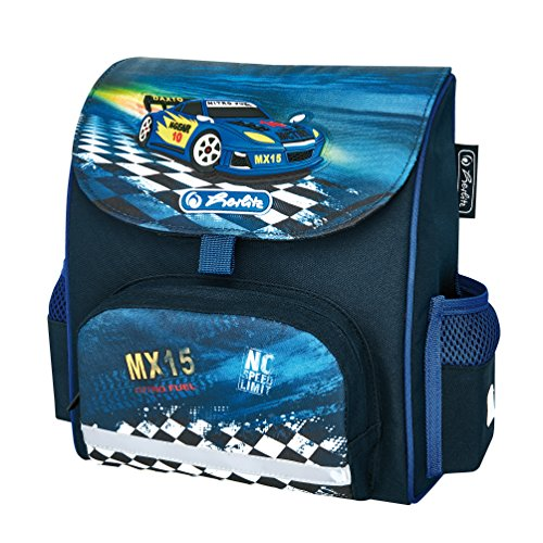 Herlitz 11438470 Mini Soft Bag super racer cgg0uCR
