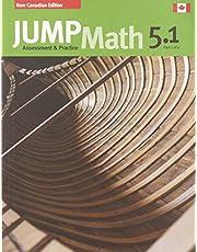 JUMP Math AP Book 5.1: New Canadian Edition