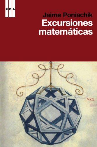 Descargar Libro Excursiones Matematicas Jaime Poniachik