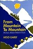 From Mountain to Mountain, Hitjo Garst, 085398266X