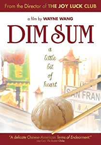 Amazon.com: Dim Sum - A Little Bit of Heart: Joan Chen ...