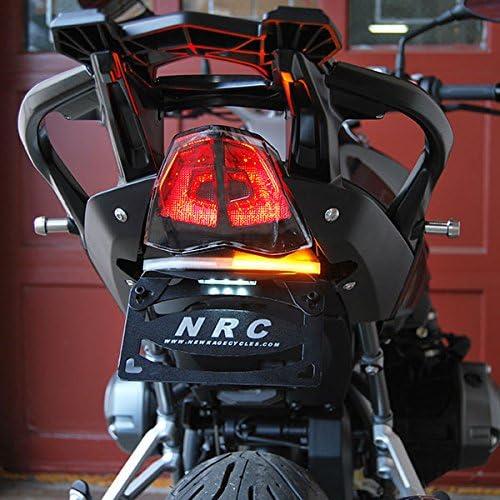 R1200R Fender Eliminator Kit New Rage Cycles
