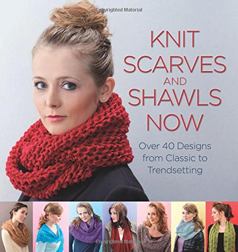 Knit Scarves Shawls Now Trendsetting product image