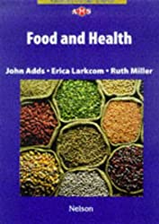 Food and Health (Nelson Advanced Modular Science)