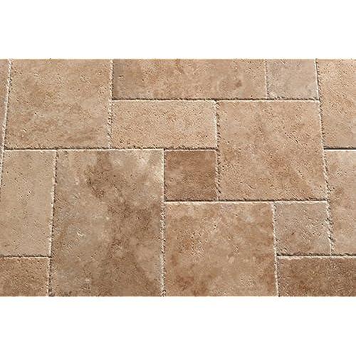 Travertine Floor Tiles: Amazon.com