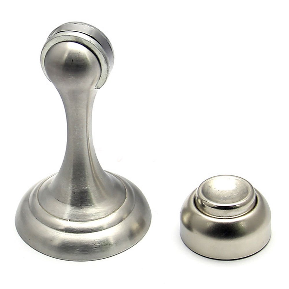 sc 1 st  Amazon.com & Amazon.com: Magnetic Door Stop chrome: Home Improvement