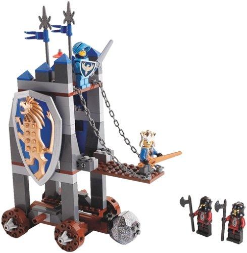 LEGO Knights Kingdom 8875 - Königlicher Belagerungssturm Belagerungssturm Belagerungssturm c1e4b5