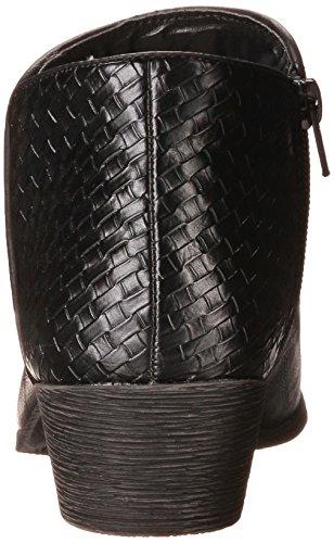 Boot Fergalicious PAIGE Women's Ankle Black 0ZOfP6qWU
