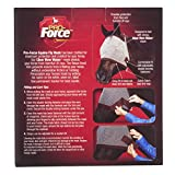 Pro-Force Equine Fly Mask | Horse Fly Mask with UV