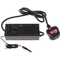 Fogun Digital LED Temperature Controller, Thermostat For Aquarium Reptile UK/EU/US