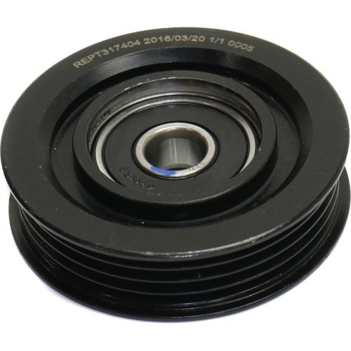 Tacoma 95-04 w//Air Conditioning Accessory Belt Tension Pulley compatible with Mr2 85-95