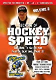Robby Glantz's Secrets of Hockey Speed Volume 2