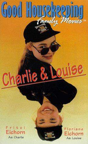 Charlie & Louise [VHS] - Marta Celine