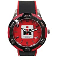 Case IH International Harvester Logo Mens Wrist Watch
