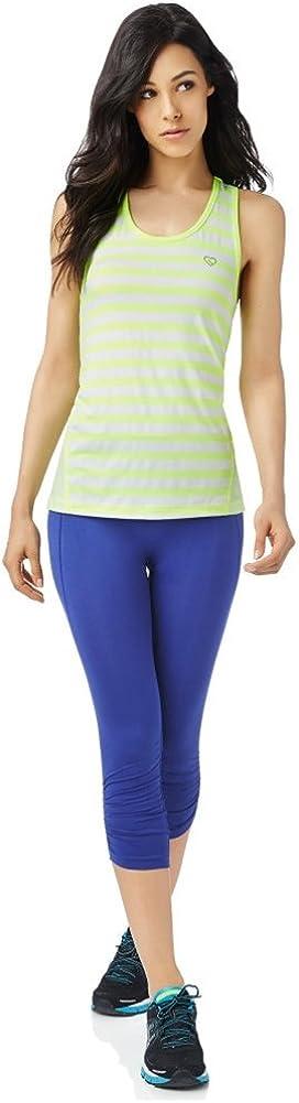Aeropostale Womens Active Crop Compression Athletic Pants